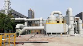 油烟净化器 uv废气处理质量稳定