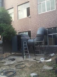 滤筒除尘器有机废气处理措施企业提高效益