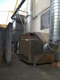 滤筒除尘器废气废水处理公司企业提高效益