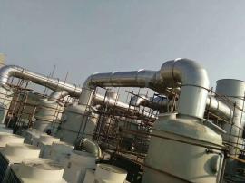 等离子油烟净化器化工厂废气处理方案正规专业厂家