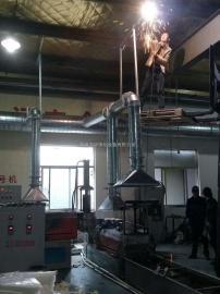 等离子油烟净化器化工厂废气处理/天环环保设备厂