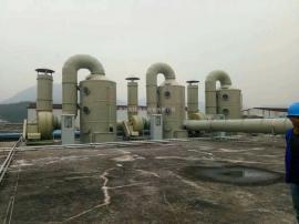 滤筒除尘器焊烟废气净化处理供应商