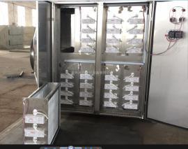 等离子油烟净化器工业有机废气处理设备放心合作