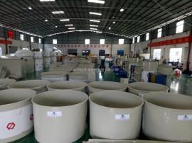 室内循环水养虾设备 养殖设备系统
