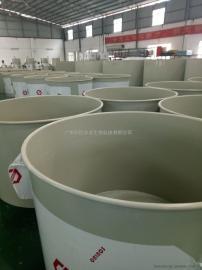 室内塑料水槽养虾设备系统
