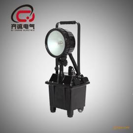 可拉伸疝气灯 BAD502A 防爆强光工作灯移动便携式伸长手拉应急灯