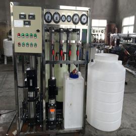 供应各行各业纯水设备 反渗透设备
