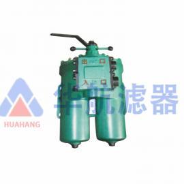 风机房稀油站滤过滤器DPL-65 网片式过滤器生产厂家