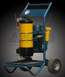 替代pall滤油机 PFC8924-25颇尔滤油小车 便携式滤油机