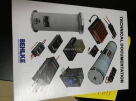 behlke HTS-GSM系列高压开关工作原理