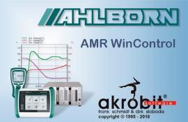 德国Ahlborn SW5600WC2