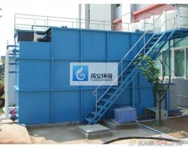 西乡乳化液废水处理设备YARH-002T全自动高效一体化设备
