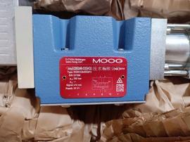 D634-319C 穆格伺服阀 现货 现货铸铁