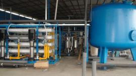 大型纯净水设备|工业纯净水设备