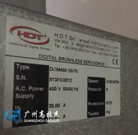 HDT伺服驱动器DGM460维修,HDT伺服控制器维修,DGM460维修