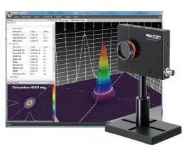 Spiricon面阵激光光束分析仪