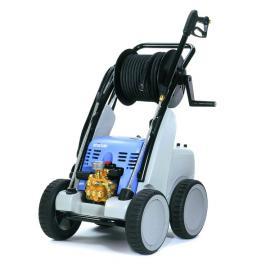 大力神高压清洗机 高压水枪清洗设备用于石油化工行业