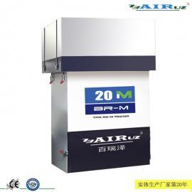 立式油雾收集器 机械式油雾净化器原理