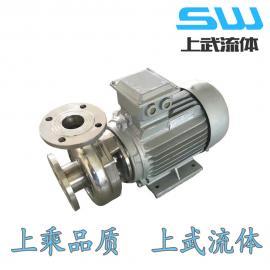 HYL型不锈钢直联式离心泵 小型化工泵