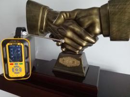 泵吸手提式六合一气体分析仪LB-MT6X对高温高湿环境轻松应对的
