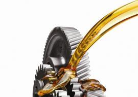 岩棉机高温链条油 罗科DE R260