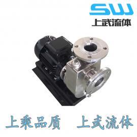 HYLZ型不�P�自吸耐腐�g�x心泵 HYLZ直�式自吸泵