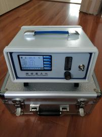 高精度氮气压缩空气氩气氦气SF6气体微量水分仪露点仪