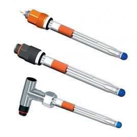 F-615美国BJC pH高温灭菌电极带T型把手和S8接头