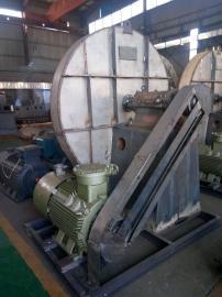 不锈钢耐高温高压力防腐蚀风机