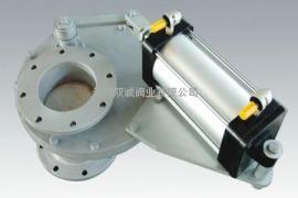 ZD674TC气动陶瓷旋转阀