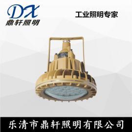 鼎轩照明BL602免维护防爆LED平台灯