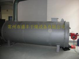 RQL系列燃气/RYL系列燃油热风炉