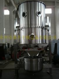 FL、FG系列沸腾制粒机干燥机