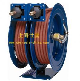美国COXREELS考克斯组合式卷管器 双管卷管器 进口卷盘 自动卷盘