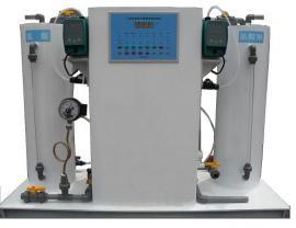 HB-300二氧化氯发生器厂家