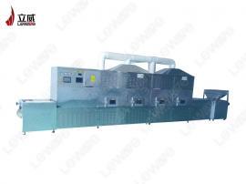 烤虾机选用微波大虾烘烤设备
