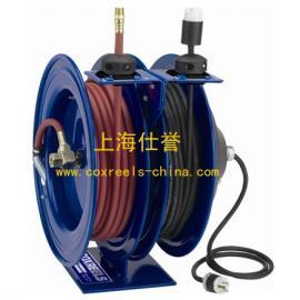 美国COXREELS考克斯工业卷管器 自动盘管器 输气卷盘 输水卷管器