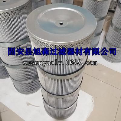 320*1500mm防静电除尘滤芯_防静电除尘滤芯生产厂家