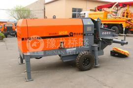 天津液压喷浆机使用说明