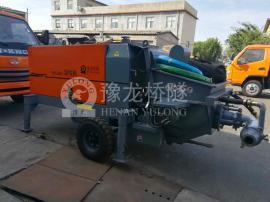 北京泵送式喷浆机使用说明