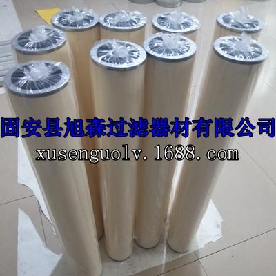 磨削油水分离滤芯_新品玻纤油水分离器滤芯