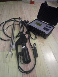 大型酒店直读式便携快速油烟检测仪LB-7022招市县乡镇代理