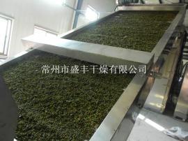 青翘带式干燥机