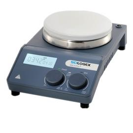 美国SCILOGEX加热型磁力搅拌器MS-H-S