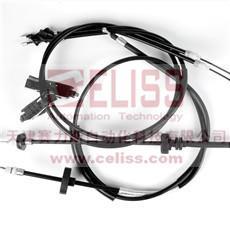 Remkaflex离合器电缆