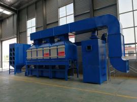 催化燃烧装置-催化燃烧废气处理设备-RCO催化燃烧设备厂家