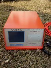 国产汽车尾气分析仪主要的检测成分和参数LB-5Q