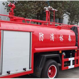厂区小型消防洒水车