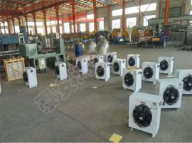 矿用暖风机 煤矿井口暖风机厂家送温暖不含糊