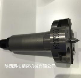 液压式意大利FRB端面驱动顶针渭柏精密飞霸顶针